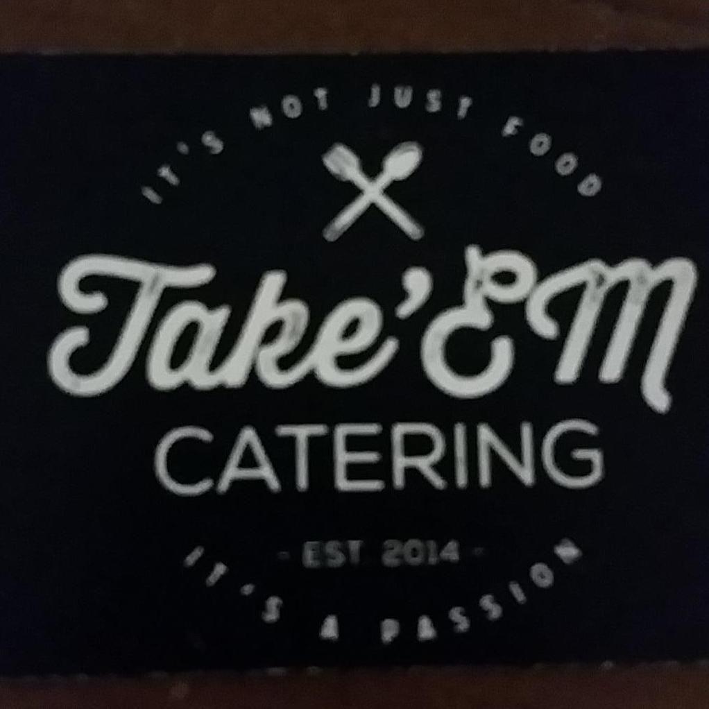Take'em Catering
