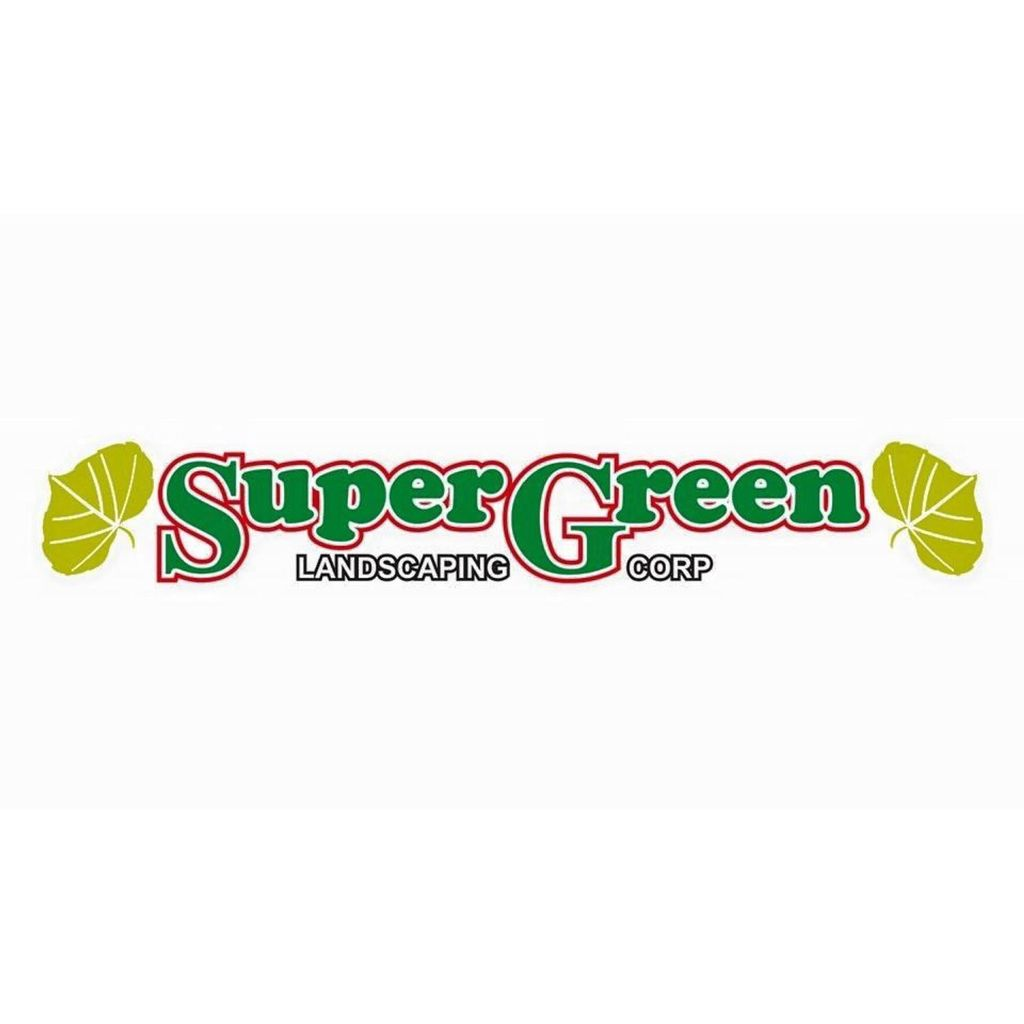 Supergreen Landscaping Corp.