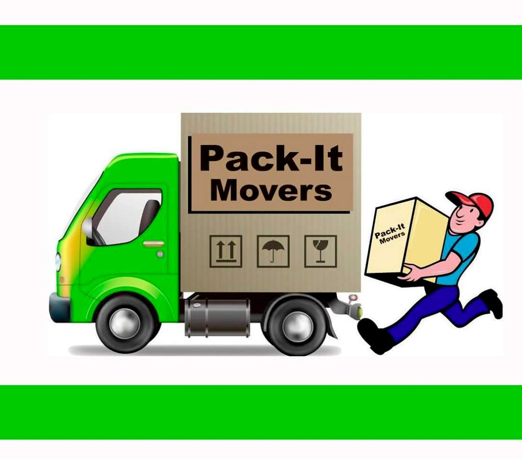 Pack-It Movers