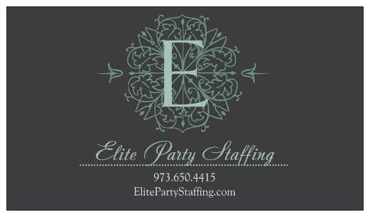 Elite Party Staffing