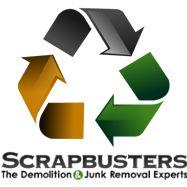 Scrapbusters