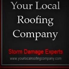 Your Local Roofing Company