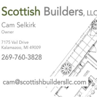 Avatar for Scottish Builders