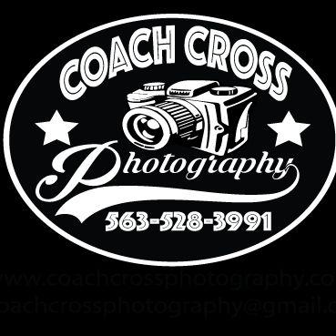 Coach Cross Photography