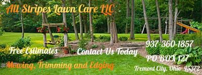 Avatar for All Stripes Lawn Care LLC Tremont City, OH Thumbtack