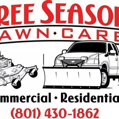 Avatar for Three Seasons Lawn Care Ogden, UT Thumbtack