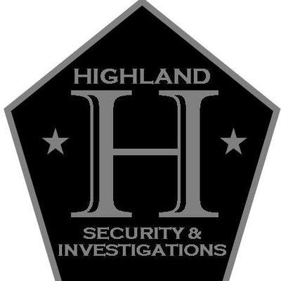 Avatar for Highland Security & Investigations, LLC