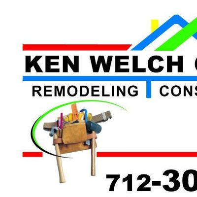 Avatar for Ken Welch Contracting Sioux City, IA Thumbtack
