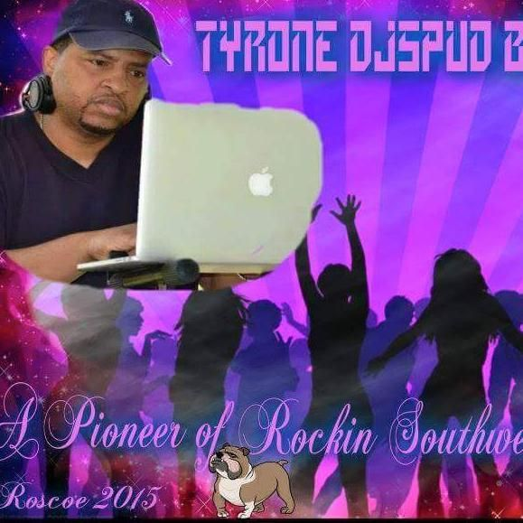 DJ Spud's Music & Dance Entertainment