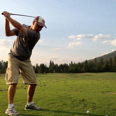 Avatar for Swing Free Golf Portland, OR Thumbtack