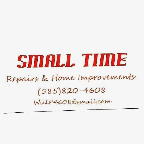 Small Time Repairs & Home Improvements