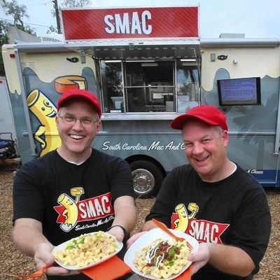 Avatar for SMAC Food Truck