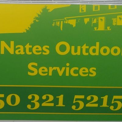 Avatar for Nate's Outdoor Services