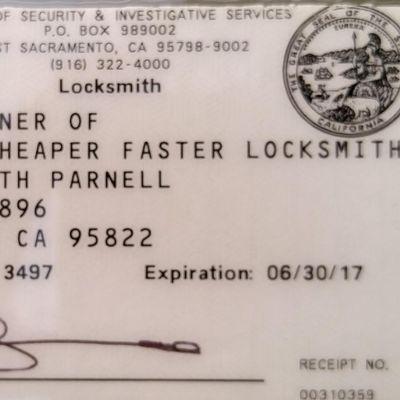 Avatar for A Better Cheaper Locksmith