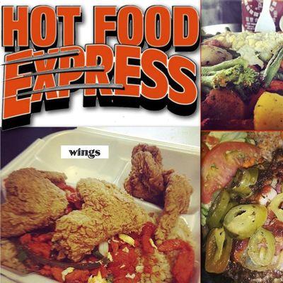Avatar for Hot Food Express Lafayette, LA Thumbtack