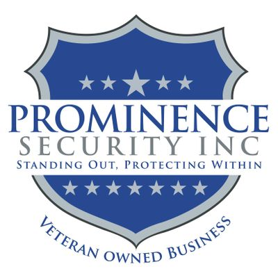Avatar for Prominence Security, Inc.