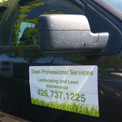 Avatar for Dean Professional Services Lynnwood, WA Thumbtack