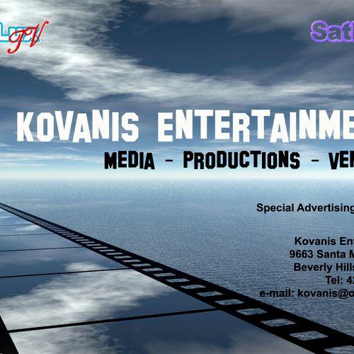 Kovanis Entertainment