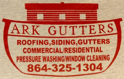 Avatar for Ark Gutter, Siding & Roofing Services