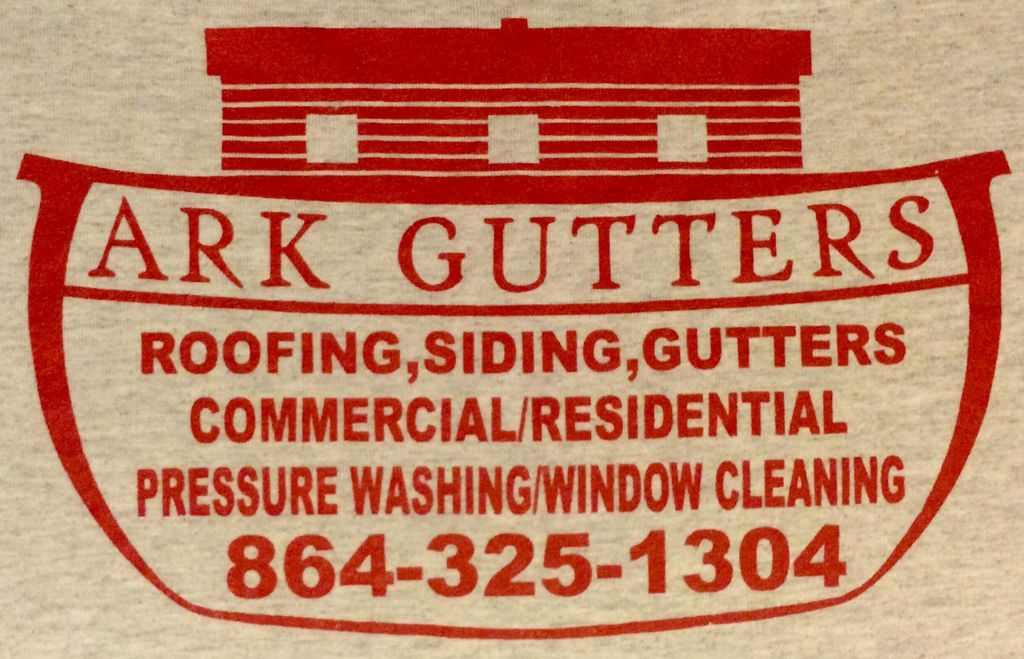 Ark Gutter, Siding & Roofing Services