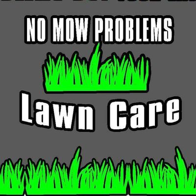 Avatar for No Mow Problems Lawn Care Owosso, MI Thumbtack