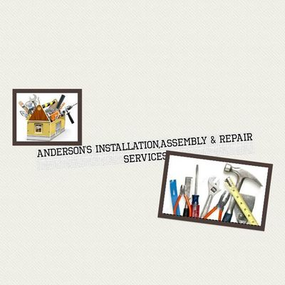 Avatar for Anderson's Installation,Assembly & Repair Service Fort Lauderdale, FL Thumbtack