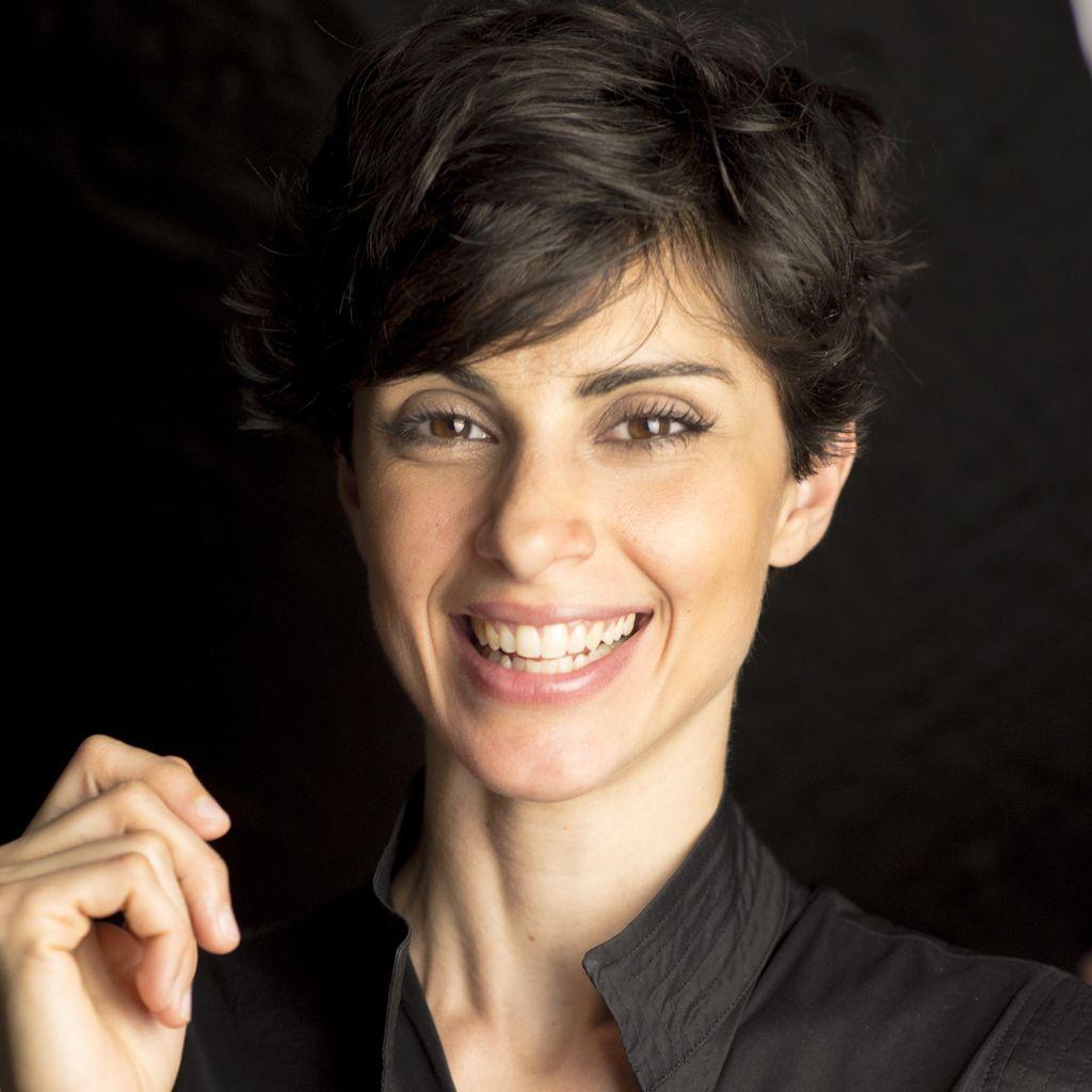 Cristina Vaira