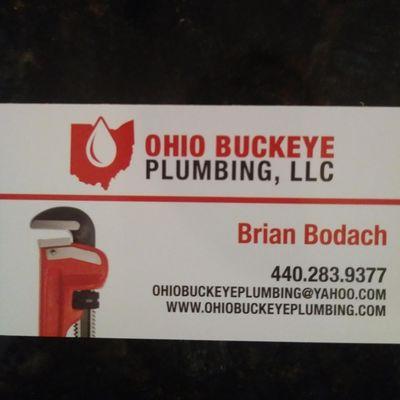 Avatar for Ohio Buckeye Plumbing LLC Valley City, OH Thumbtack