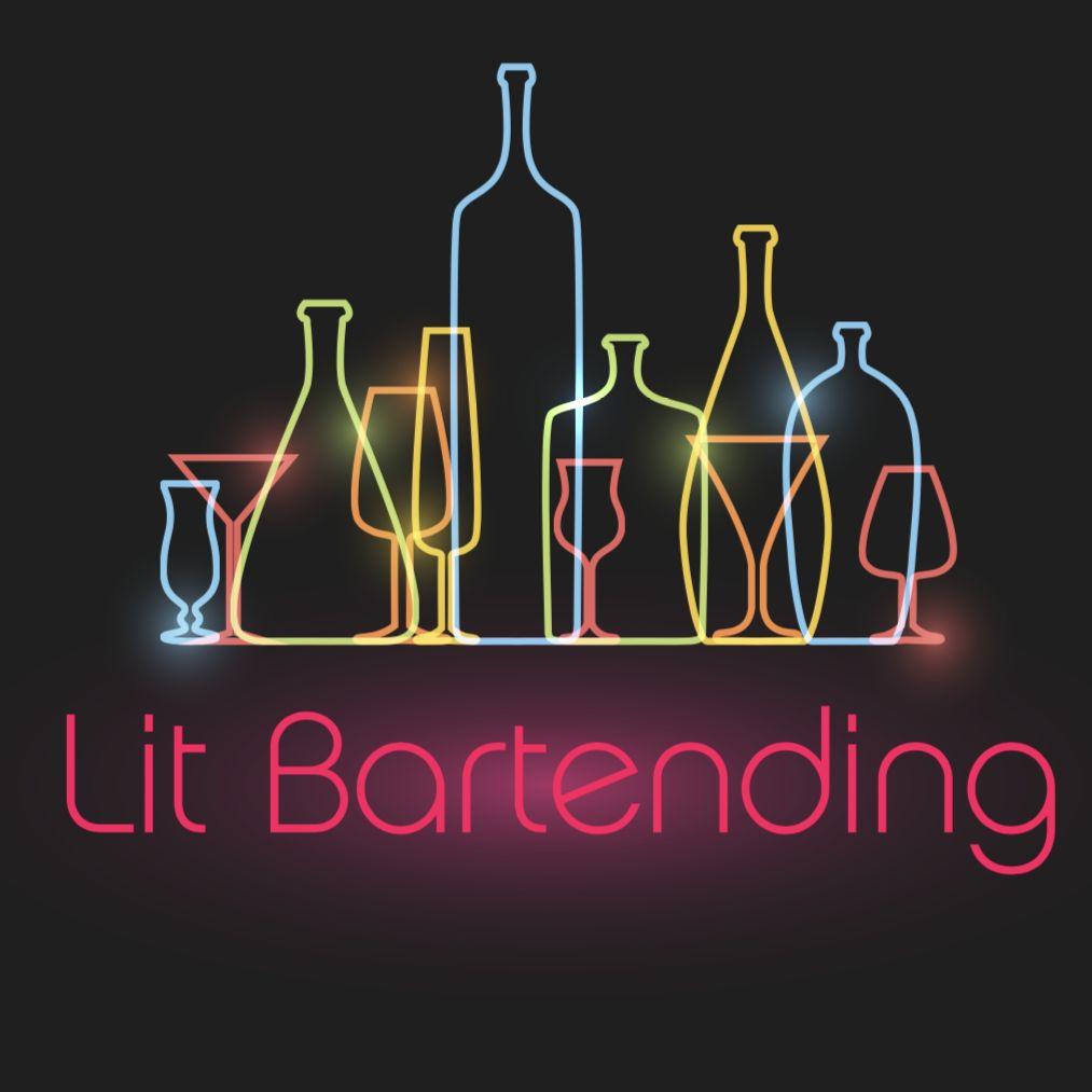 Lit Bartending LLC.