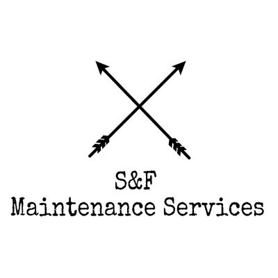 Avatar for S&F Maintenance Services inc