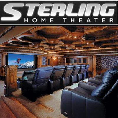 Avatar for Sterling Home Theater Boston Braintree, MA Thumbtack