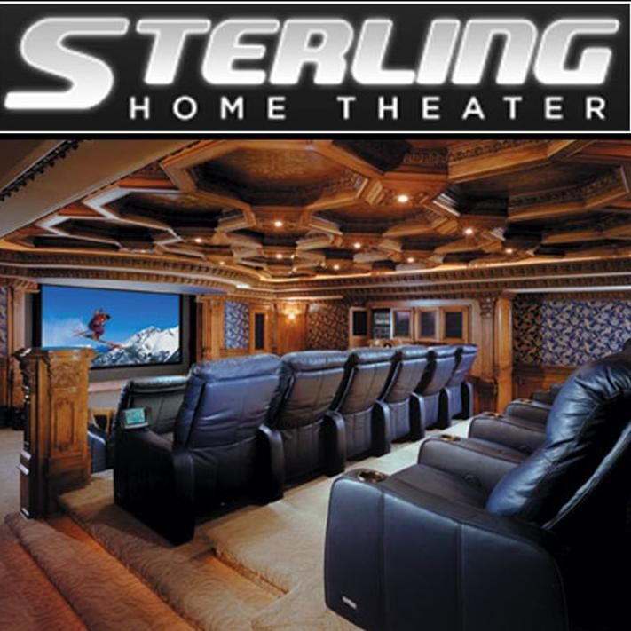 Sterling Home Theater Boston