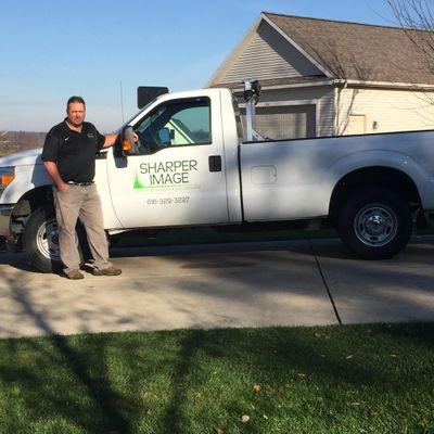 Avatar for Sharper Image Lawn Maintenance & Snowplowing