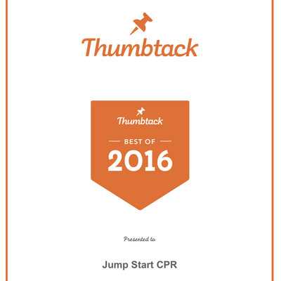 Avatar for Jump Start CPR