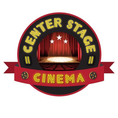 Avatar for Center Stage Cinema