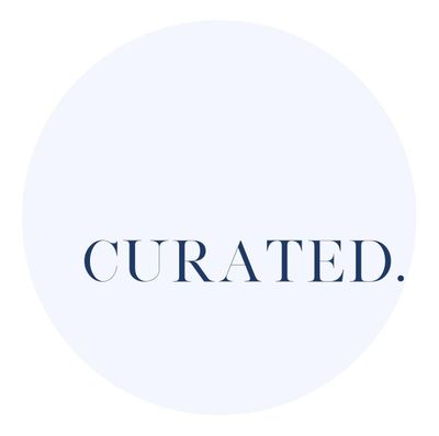 Avatar for CURATED.