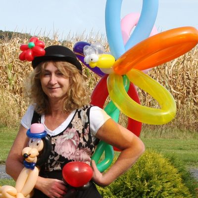 Avatar for Balloons by Cindy