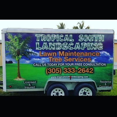 Avatar for Tropical South Landscaping