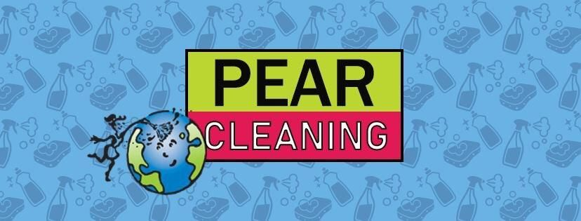 Pear Cleaning
