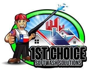 Avatar for 1st Choice Softwash Solutions