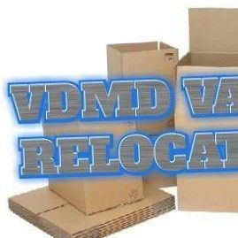 VDMD Van LInes Relocation Inc Burtonsville, MD Thumbtack