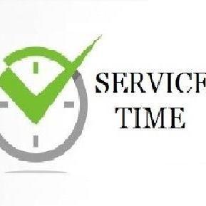 ServiceTime