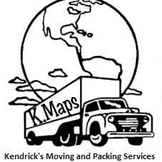 Kendrick's Moving and Packing Services (K.Maps)