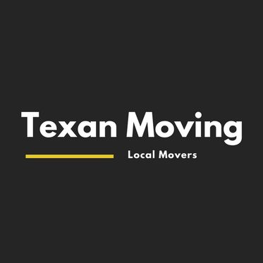 Texan Moving