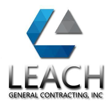 Leach General Contracting, Inc.