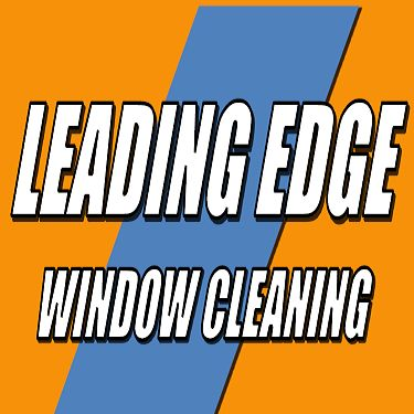 Leading Edge Window Cleaning