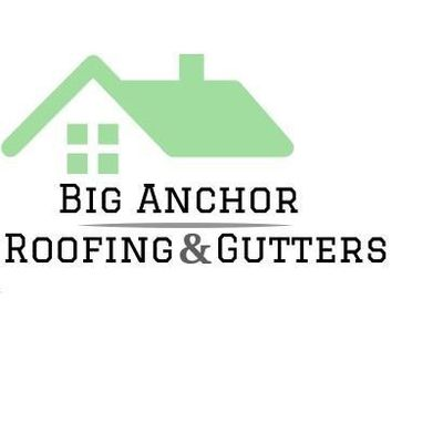 Avatar for Big Anchor Roofing and Gutters Rural Hall, NC Thumbtack