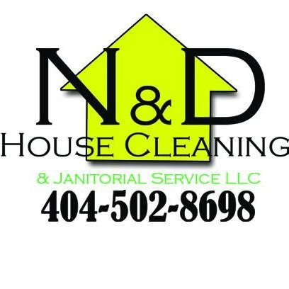 N&D House Cleaning Service