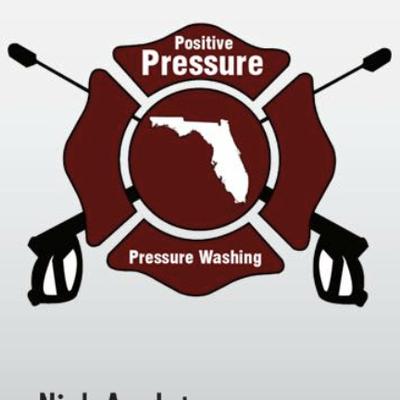 Avatar for Positive Pressure Pressure Washing LLC. Lutz, FL Thumbtack