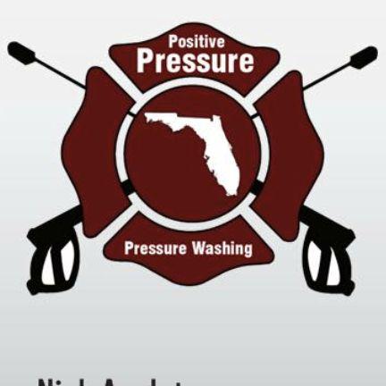 Positive Pressure Pressure Washing LLC.